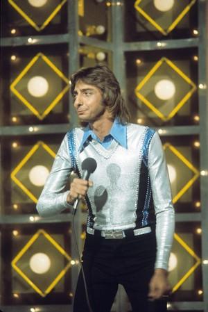 The Mike Douglas Show 1975