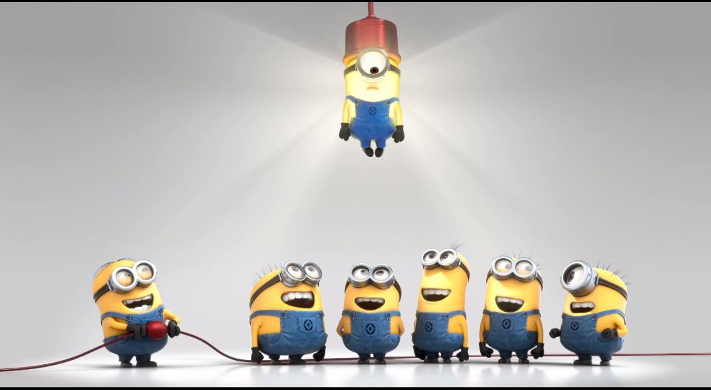 Despicable Me Images Minions Hd Wallpaper And Background Photos