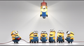 Minions - despicable-me photo