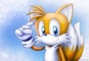 Tails tails and cosmo prower 14207632 1076 743
