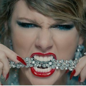 Taylor Swift ANGRY ANGER