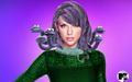Taylor Swift Snake - taylor-swift fan art