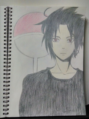 Technically Sasuke counts...right??