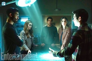 Teen lupo - Episode 6.20 (Series Finale) - First Look foto