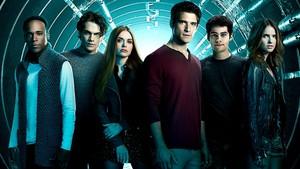 Teen بھیڑیا Season 6 Promo