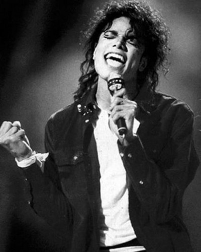Michael Jackson wallpaper entitled The Entertainer