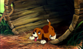 The Fox and the Hound  - classic-disney photo