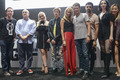 The Gifted Cast - x-men photo