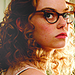 The Help - emma-stone icon