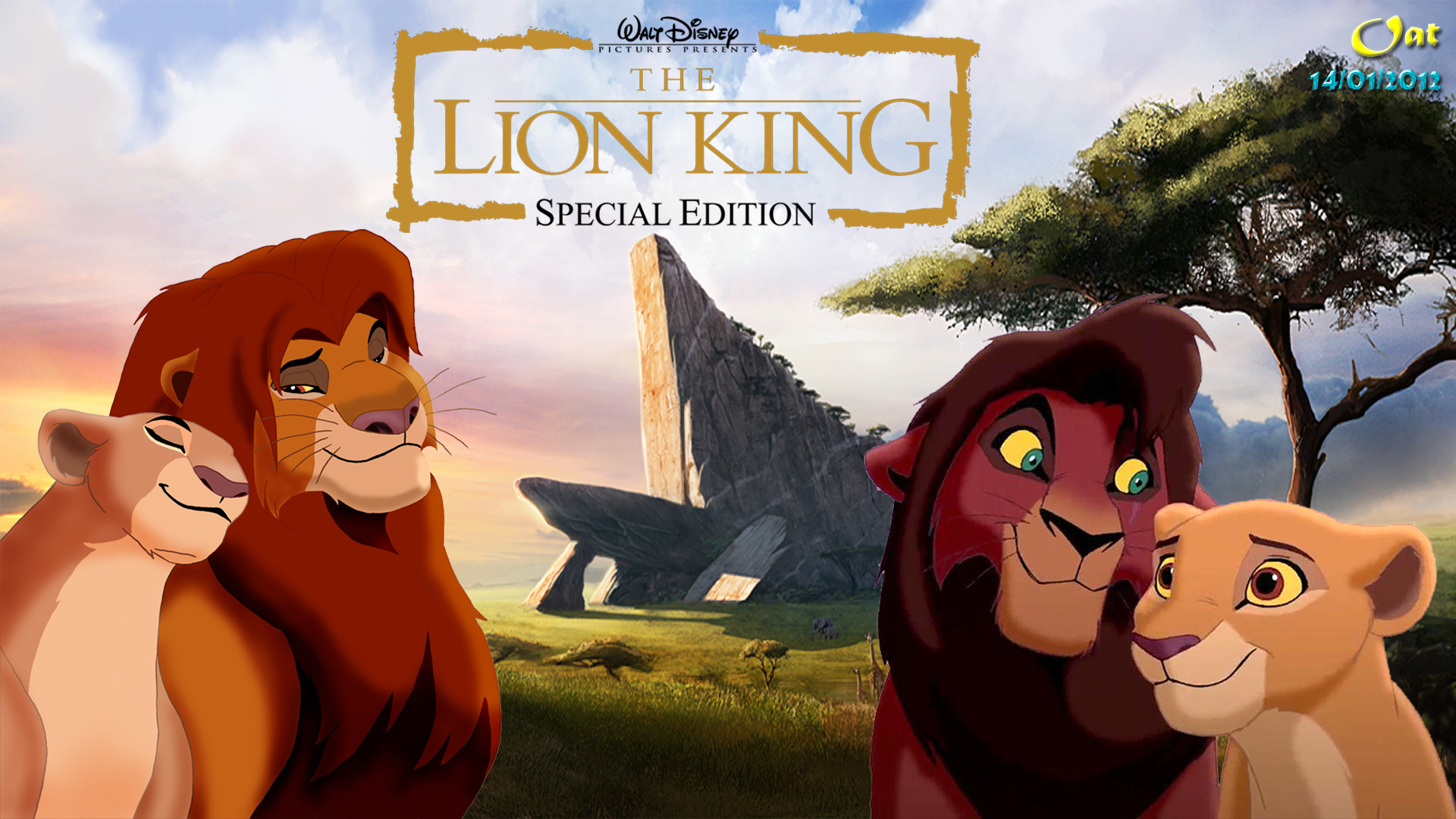 Rainsoul Images The Lion King Hd Wallpaper And Background Photos