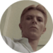 The Man Who Fell To Earth - david-bowie icon