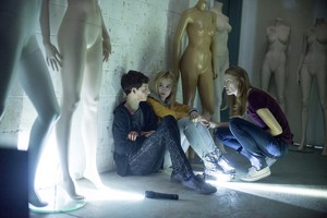 """The Mist """"The Waking Dream"""" (1x09) promotional picture"""