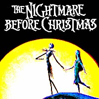 The Nightmare before Christmas Icon