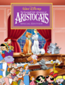 The Powerpuff Girls's Adventures of The Aristocats