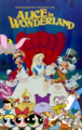 The Powerpuff Girls's Adventures with Alice in Wonderland