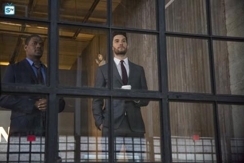 The Punisher - Netflix kertas dinding entitled The Punisher - Promo Pics