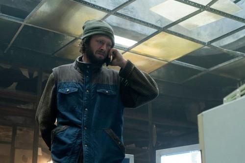 The Punisher - Netflix karatasi la kupamba ukuta called The Punisher Season 1 First Look