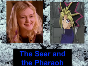 The Seer and the Pharaoh