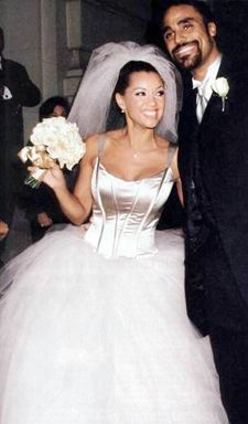 The Wedding Back In 1999