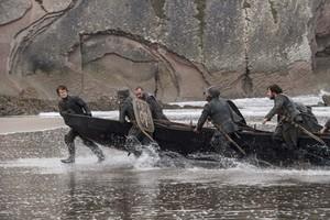 Theon Greyjoy in 'The Spoils of War'