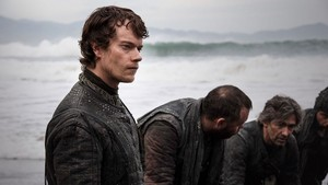Theon Greyjoy in 'The Spoils of War'