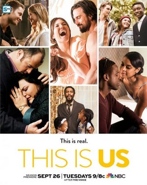 This is Us Season 2 Poster