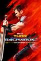 Thor: Ragnarok - Character Poster - Thor