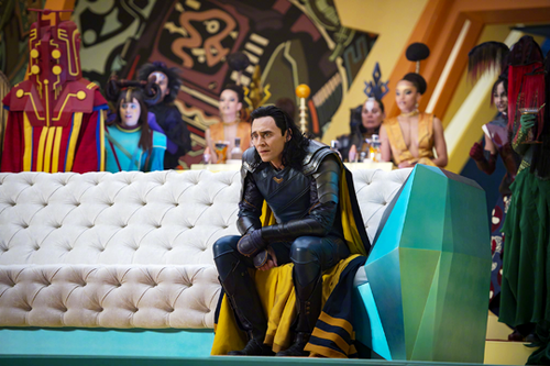 Thor: Ragnarok 壁紙 called Thor: Ragnarok - Stills