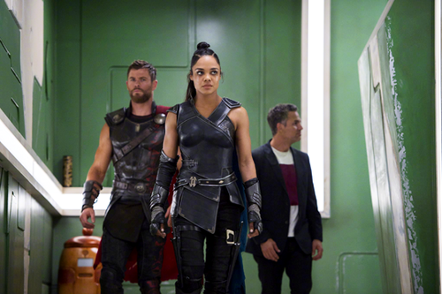 Thor: Ragnarok پیپر وال called Thor: Ragnarok - Stills