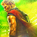 Thor  Ragnarok - chris-hemsworth icon