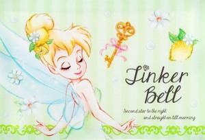 Tinker bel, bell