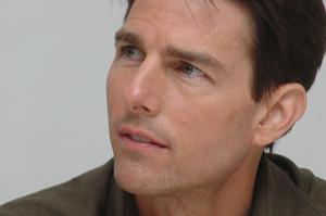 Tom Cruise (2008)
