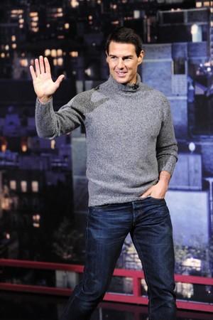 Tom Cruise (2011)