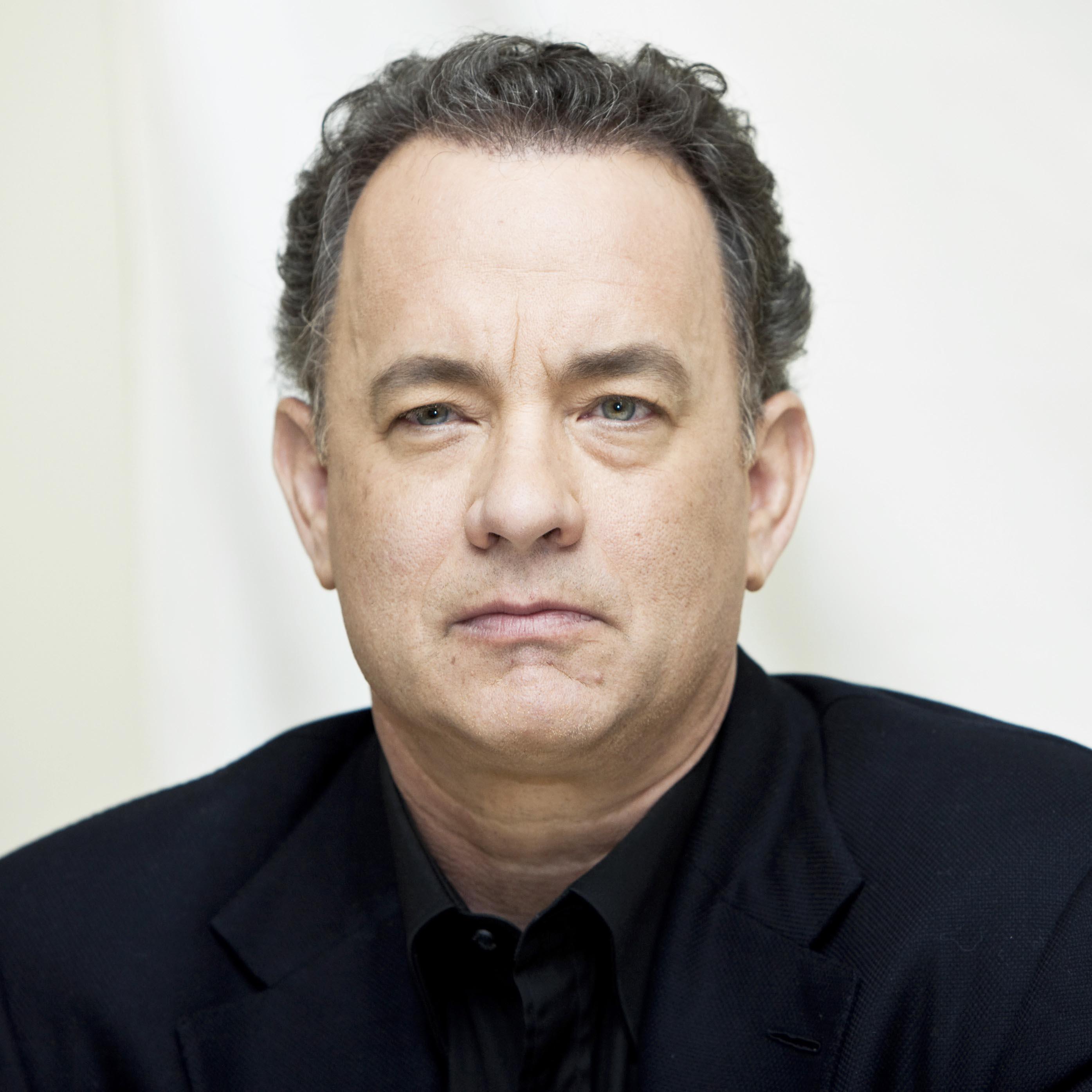 Tom Hanks (2010)