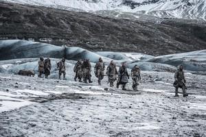Tormund Giantsbane in 'Beyond the Wall'