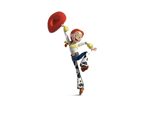 Toy Story 2 壁纸 titled Toy Story 2