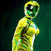 Trini Kwan - the-power-rangers icon