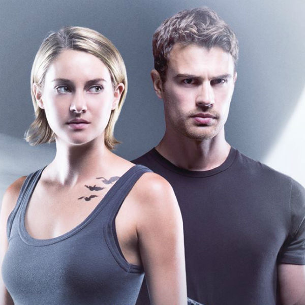 Are tris and four dating