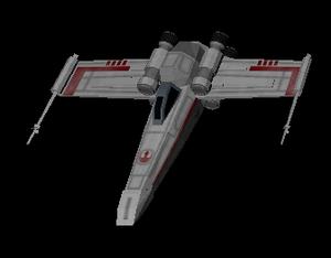 Triumph Starfighter