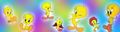 Tweety profil Banner