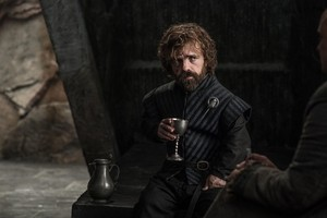 Tyrion Lannister 7x05 - Eastwatch