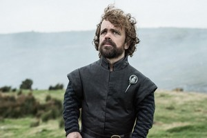 Tyrion Lannister 7x06 - Beyond the 벽