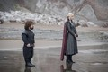 Tyrion and Daenerys 7x05 - Eastwatch - tyrion-lannister photo