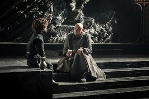 Tyrion and Varys 7x05 - Eastwatch