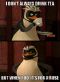 Uncle Nigel: The Most Interesting Man in the World - penguins-of-madagascar photo