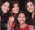 Vanessa And Her Daughters