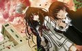 Vampire Knight wallpaper 1  - vampire-knight wallpaper
