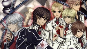 Vampire Knight wallpaper 2