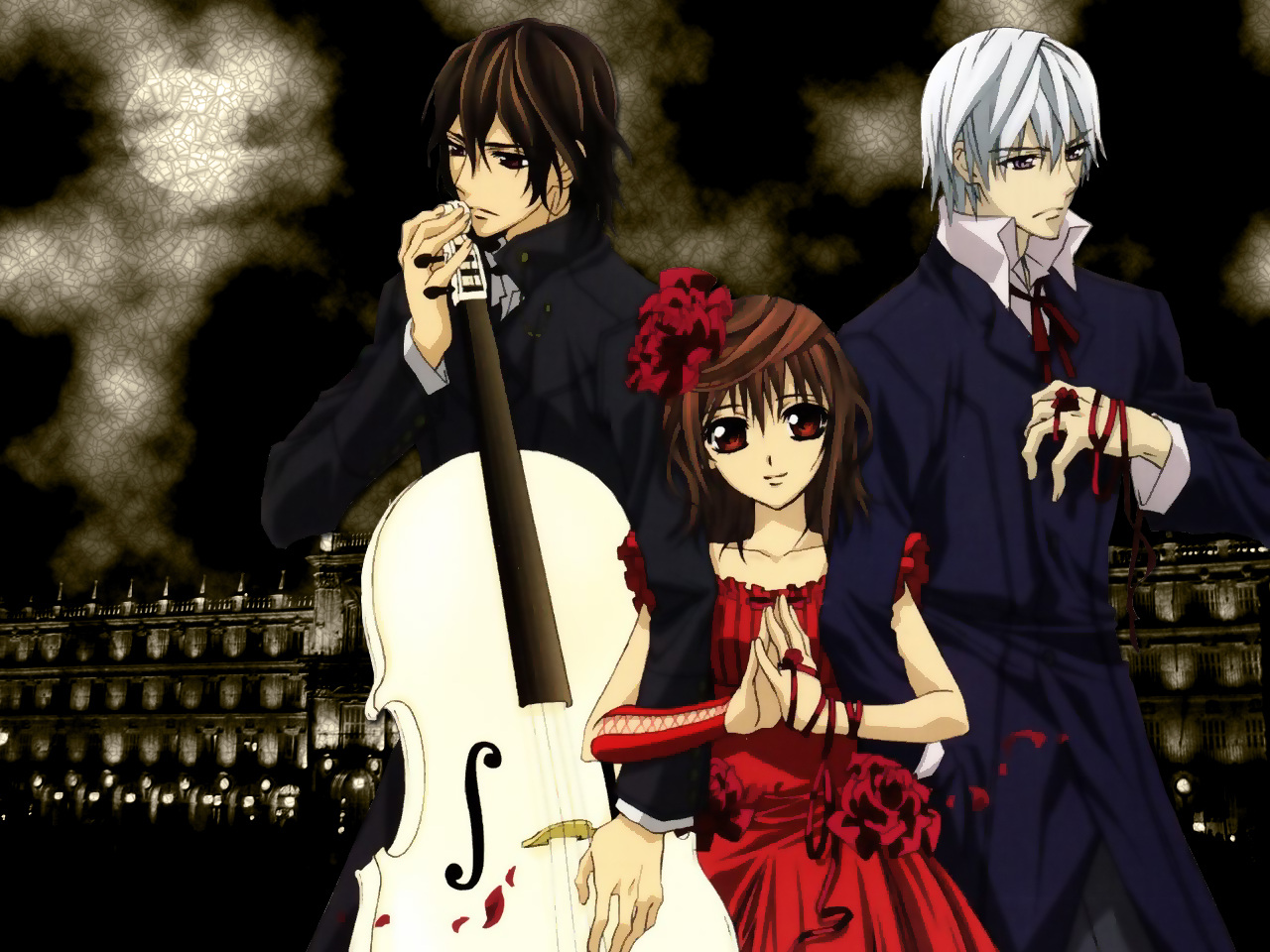 Vampire Knight Images Kngith Wallpaper 5 HD And Background Photos