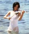 Vanessa Mae - vanessa-mae photo